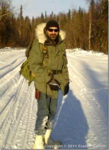 Franke Schein - Alaska Survivalist