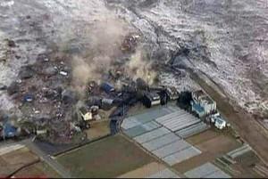 Franke Schein-Alaska Survivalist-Japan's Tsunami