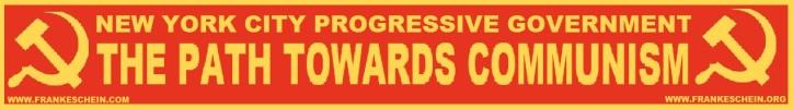 NYC Progressive Caucus