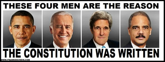 The Four Executive Clowns